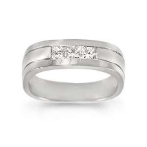Gold Diamond Ring (0.65 ct. tw. / G Color / VS1 VS2 Clarity)   12