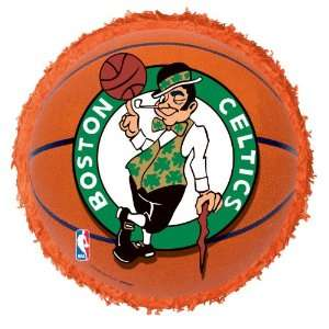 Lets Party By YA OTTA PINATA Boston Celtics Basketball