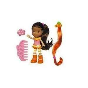 Strawberry Shortcake Mini Doll Playset Orange Blossom