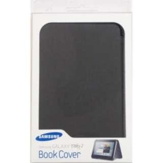 ORIGINAL OFFICIAL GENUINE Samsung Galaxy Tab 2 7 7 Book Cover Case