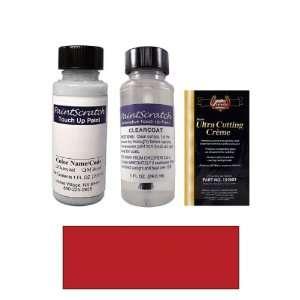 1 Oz. Medium Garnet Metallic Paint Bottle Kit for 1996