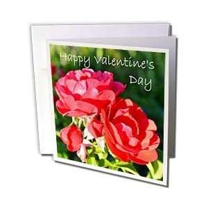 Patricia Sanders Flowers   Valentines Day Red Roses