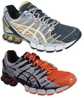 ASICS GEL KINSEI 4 MENS SNEAKERS RUNNING SHOES ALL SIZES