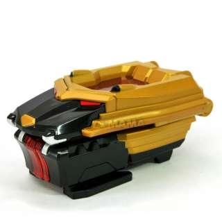 Power Rangers GOSEIGER POWER LEON CELLULAR Transformer Robot Miracle