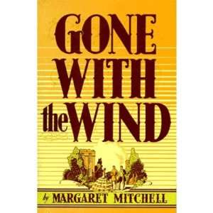 Gone With The Wind Margaret Mitchell Books