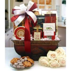 Heartfelt Wishes Gift Basket   Great Mothers Day Gift Toys & Games