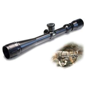 BSA Optics Sweet Series Scopes 223 312X40A/O Rifle Scope