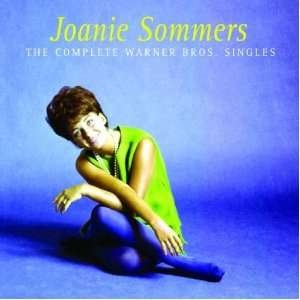 The Complete Warner Bros. Singles Joanie Sommers Music