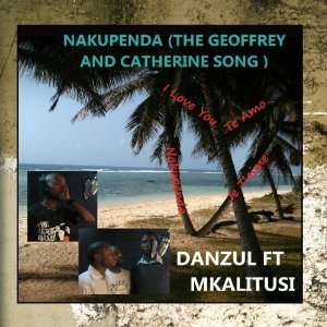 Nakupenda (The Geoffrey & Catherine Song) A Capella (feat