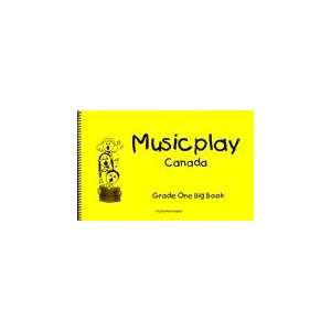 Musicplay 1st Grade Student Big Book Software