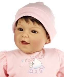 New * Lee Middleton ~♥ Cuddle Babies ♥~ Mothers Joy