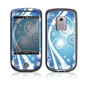 Crystal Breeze Decorative Skin Cover Decal Sticker for HTC Hero