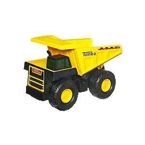 Tonka TS4000 Steel Dump Truck Asst Toys & Games