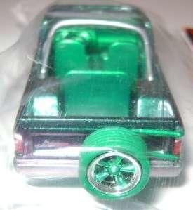 1977 DODGE RAM CHARGER CHASE CAR DIECAST HOTLANTA