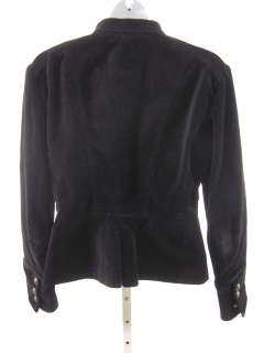 MICHAEL MICHAEL KORS Black Long Sleeve Blazer Sz 6P