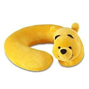 Disneys® Winnie the Pooh Plush Travel Neck Roll Baby