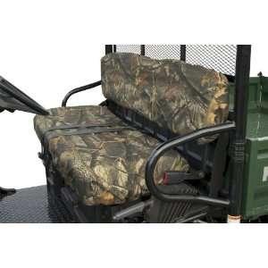 Classic Accessories QuadGear UTV Seat Cover (Hardwoods, Fits Kawasaki