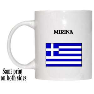 Greece   MIRINA Mug: Everything Else
