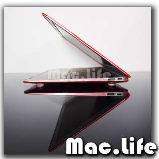 PINK Crystal Hard Case Cover for new Macbook Air 11