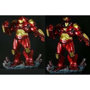 HULKBUSTER Iron Man Statue PRE ORDER Toys & Games