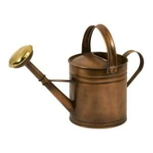 IMAX Antique Look Water Tight Copper Pitcher Features