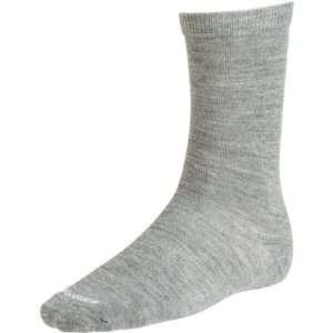 Goodhew Skinny Minnie Sock   Womens Grey, S/M Sports
