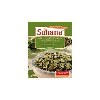 AASAN Fenugreek Leaves (Shanbelileh), Pack of 6:  Grocery