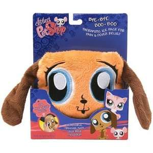 Pet Shop Bye bye Boo boo Therapeutic Ice Pack For Pain & Fever Relief