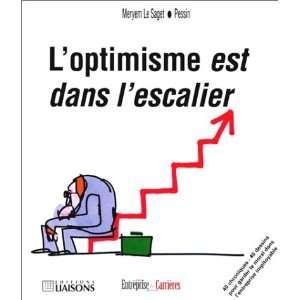 est dans lescalier (9782878801651): Meryem Le Saget, Pessin: Books