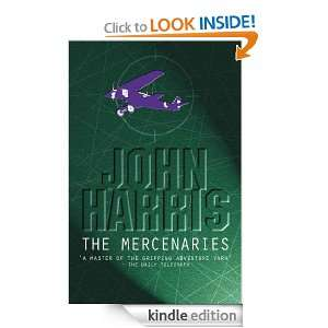 Start reading The Mercenaries on your Kindle in under a minute