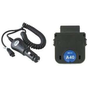 IGO AUTO POWER ADAPTER AUTO8 UNIVERSAL CAR CHARGER Cell Phones