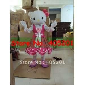 cartoon cat mascot costumes Toys & Games
