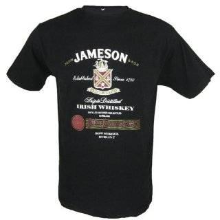 Malham Jameson Whiskey T Shirt
