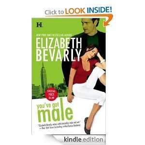 Youve Got Male Elizabeth Bevarly  Kindle Store