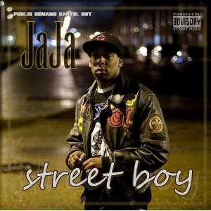 Street Boy the Album Jaja Music
