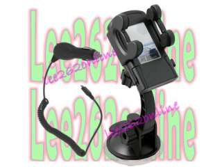 and Muitiple Car Mount For Samsung HTC Motorola LG Mobile Phone
