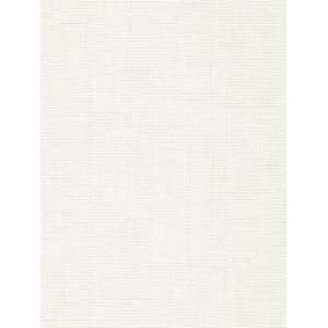 Schumacher Sch 529820 Liege Linen   Off White Wallpaper