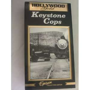Keystone Cops (Excelsior Collectors Edition)