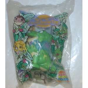 1990s Kids Meal Toy Unopened  The Land Before Time