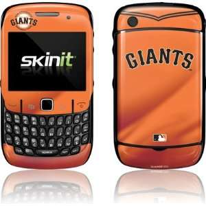 San Francisco Giants Alternate/Away Jersey skin for