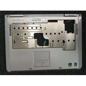 NEW DELL Inspiron 1501 front bezel cover with touchpad