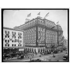 Hotel Astor,New York,N.Y. Home & Kitchen