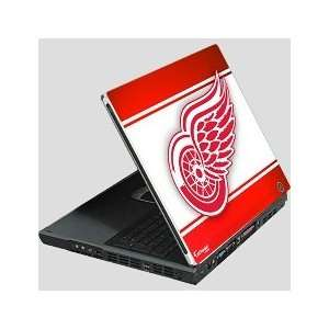 15/16 Laptop Detroit Red Wings Logo Skin About