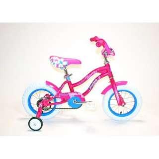 Kettler Violet Girls Bike (12 Inch Wheels)
