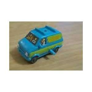 Scooby Doo the Mystery Machine Toys & Games