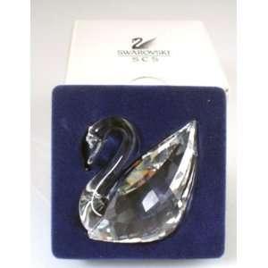 Swarvoski Crystals Swan Jewelry Decoration Christmas Gift