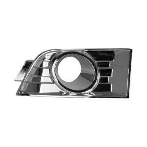 Front Bumper Insert 2007 2010 Ford Edge Excluding Sport Automotive