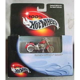 Limited Edition Cool Collectibles Series   Harley Davidson Fatboy