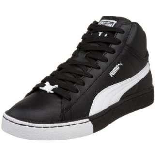 PUMA Mens Puma Mid Bumper High Sneaker   designer shoes, handbags