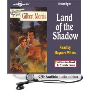 Land of the Shadow Appomattox Series Book #4 (Audible